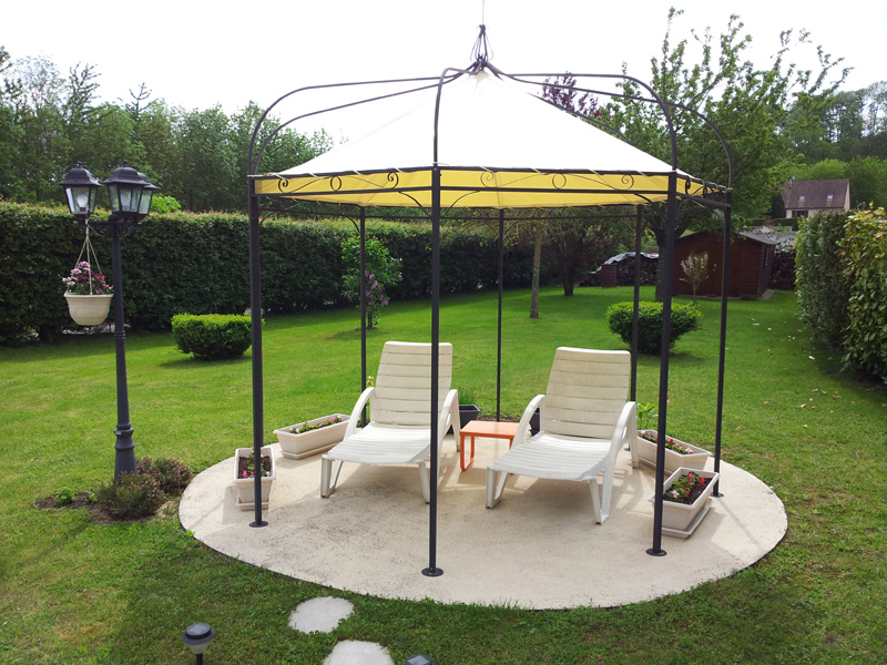 bache pergola toile tonnelle b che terrasse store velum baches pvc sur mesures protection solaire. Black Bedroom Furniture Sets. Home Design Ideas